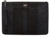 Cole Haan Emily Large Leather Pouch