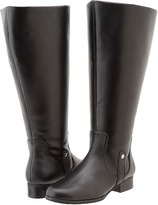 Fitzwell Temecula Extra Wide Calf Boot