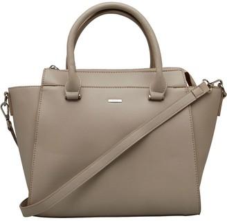 Fluid Womens Tote Bag Mink