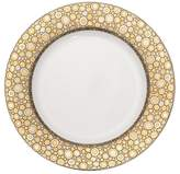 Caskata Ellington Shimmer Gold Bread & Butter Plate