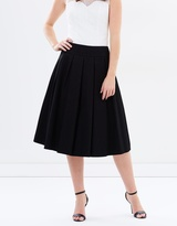 Review Pastiche Skirt
