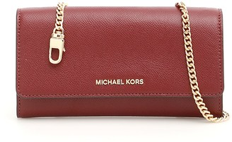 MICHAEL Michael Kors Wallet On Chain