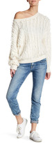 Big Star Alex Mid Rise Skinny Jean