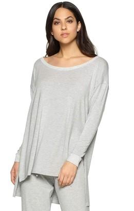 Felina Women's Loungewear Chelsea Lounge Modal Top