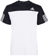 Adidas Sport Club Colour-Block Climacool® T-Shirt