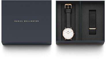 Daniel Wellington Classic Sheffield Watch Gift Set