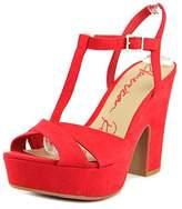 American Rag Womens Jamie Open Toe Casual Platform Sandals.