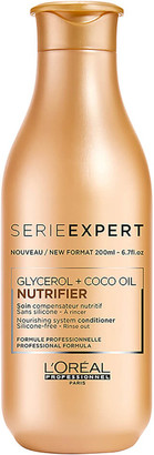 L'Oreal Serie Expert Nutrifier Conditioner 200ml