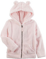 Carter's Snow Fleece Hoodie