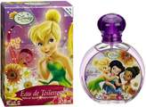 Disney Tinkerbell Fairies for Women Edt Spray, 3.4-Ounce