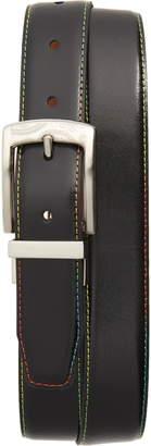 Tallia Rainbow Stitch Belt