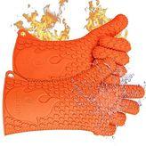Martha Stewart Ekogrips Bbq Oven Gloves | Best Versatile Heat Resistant Grill Gloves | Lifet...