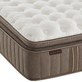 Stearns & Foster Stearns + Foster Ella Grace Luxury Cushion Euro Pillow-Top Firm - Mattress Only