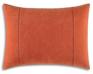 Vera Wang Blurr Vertical Stitching Decorative Pillow, 12 x 16