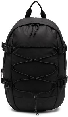 Eastpak Oversized Zip-Up Backpack