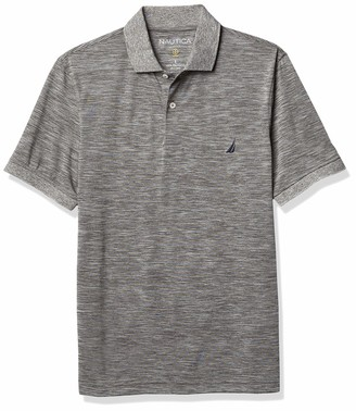 Nautica Men's Classic Fit Solid Golf Polo
