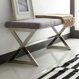 HomeVance Bastian Bench