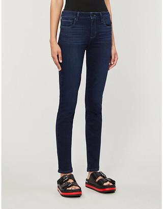 Paige Verdugo ultra-skinny high-rise jeans