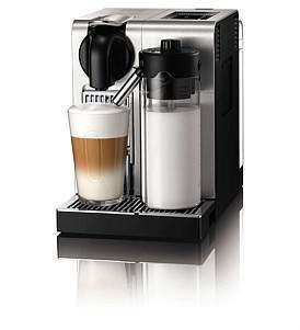 Nespresso En750Mb Lattissima Pro Coffee Machine