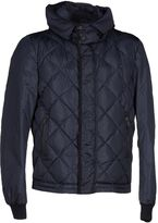 Hosio Down jackets