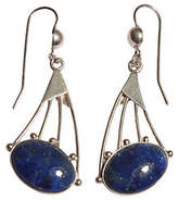 "Novica Artisan Crafted Sterling ""Darting Light""Earrings"