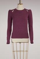 Etoile Isabel Marant Cotton Klee Sweater