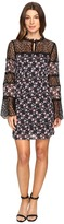 Nanette Lepore Flora Frock Women's Dress