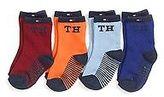 Tommy Hilfiger Little Boy's Infant Socks 4Pk