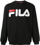 Fila logo sweatshirt - men - Cotton/Polyester - S