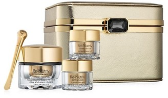 Estee Lauder Live A Life Of Extraordinary Beauty Ultimate Diamond 5-Piece Set - $455 Value