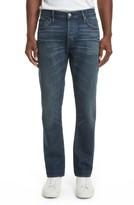 Burberry Men's Straight Leg Jeans