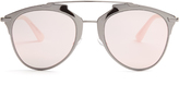 Christian Dior Reflected bi-colour sunglasses