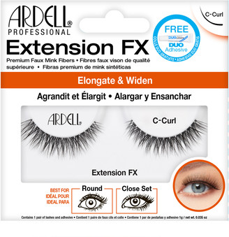 Ardell Extension Fx C Curl Lashes
