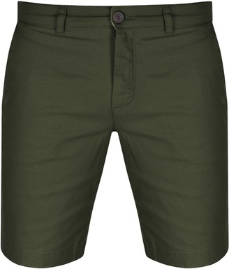 Lyle & Scott Cargo Shorts Green