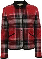 Kitsune Kaya Quilted Jacket