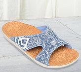 Spenco Slide Sandals - Kholo Daisy