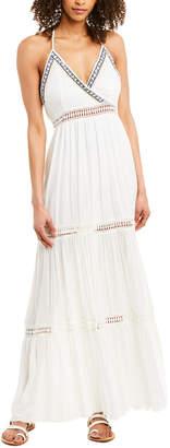 Raga Imani Halter Maxi Dress