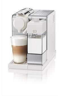 Nespresso En560S Lattissima Touch Coffee Machine