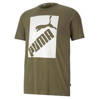 Puma Big Logo Men's Tee