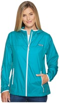 Columbia Tidal Windbreaker Women's Coat