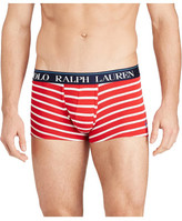 Polo Ralph Lauren Single Fashion Stripe Emb Leg Trunk