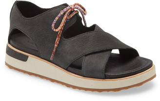 Merrell Roam Cross Lace Sandal