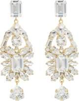 Shourouk Stephanie earrings