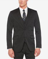 Perry Ellis Men's Extra Slim-Fit Techno Jacket