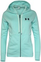 Under Armour Women's UA Athletic FULL ZIP Hoodie SHIRT (S)