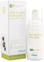Coola Environmental Repair Plus Clear Recovery(TM) Foam Wash