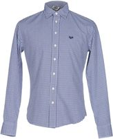 Franklin & Marshall Shirts - Item 38630596
