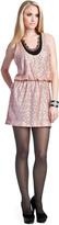 Robert Rodriguez Collection Make You Blush Dress