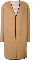Santoni padding lined coat