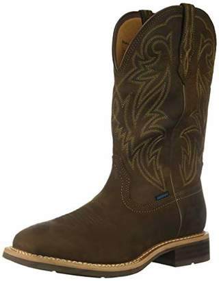 Ariat Men's Tombstone H2O Western Boot